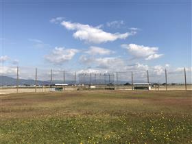 鳴江ソフトボール場